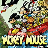 Mickey Mouse (Issues) (21 Book Series)