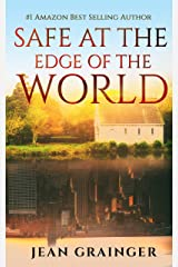 Safe at the Edge of the World: A feel-good Irish summer read. (The Conor O'Shea Series) Kindle Edition