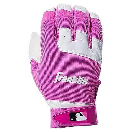 Amazon.com   Franklin Sports Youth Flex Batting Gloves   Sports ... de4f6e874a4a