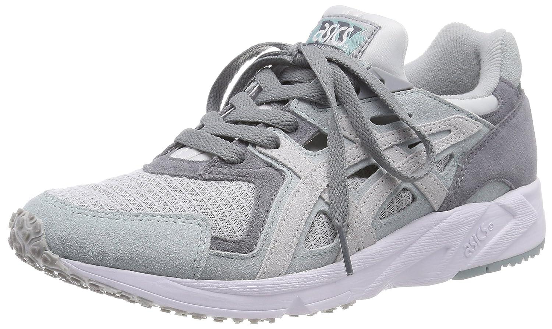 7b05c5317a ASICS Men's Gel-ds Trainer Og Low-top Sneakers Grey (Glacier Grey ...