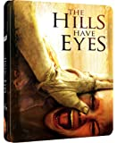 The Hills Have Eyes Steel Pack [Blu-ray]