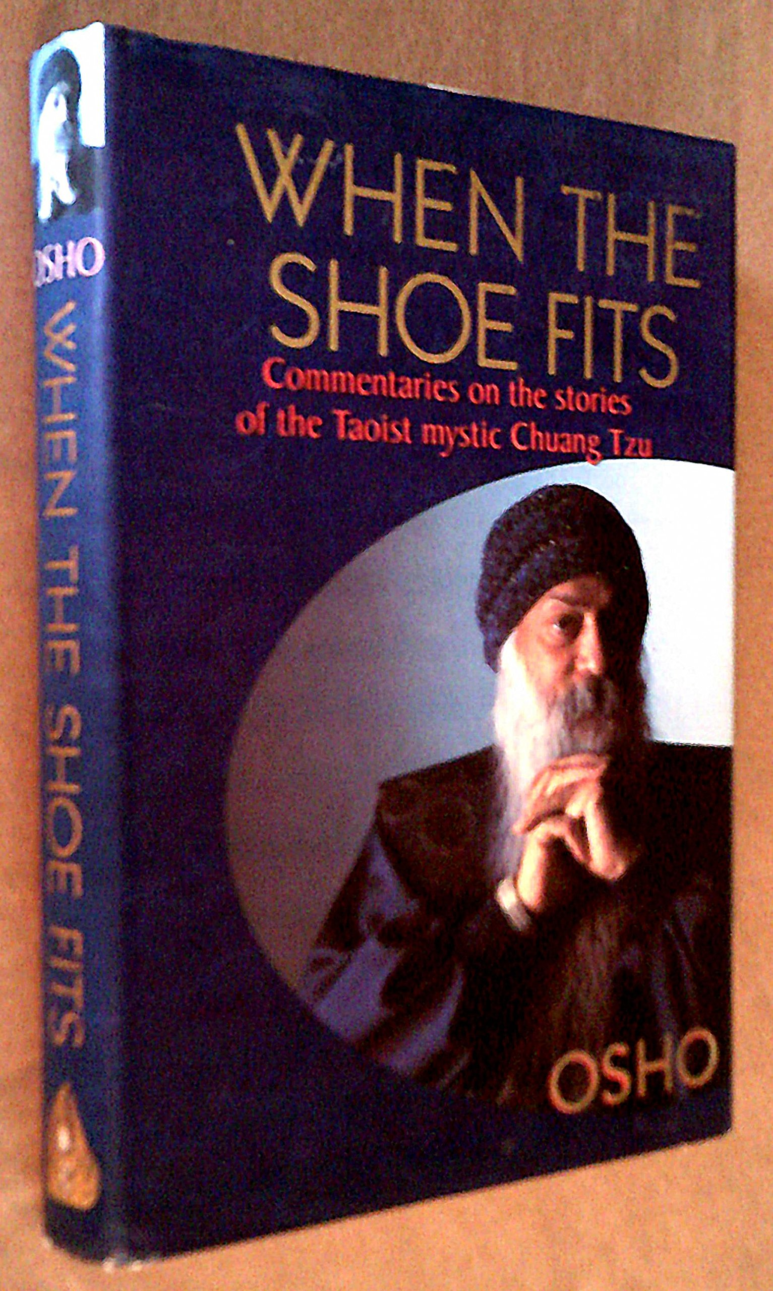 When the Shoe Fits: Commentaries on the Stories of the Taoist Mystic Chuang Tzu
