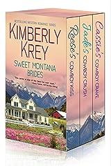 Sweet Montana Brides Boxed Set: Complete Series: Three Full Length Romance Novels