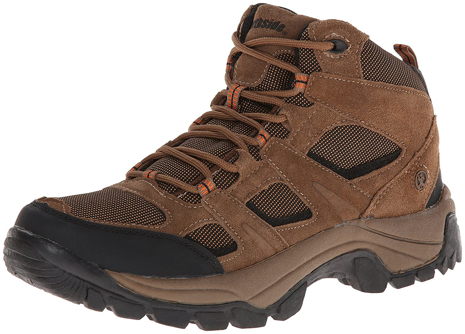 Amazon.com | Northside Men's Monroe Hiking Boot | Hiking Boots