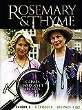Rosemary & Thyme - Saison 3