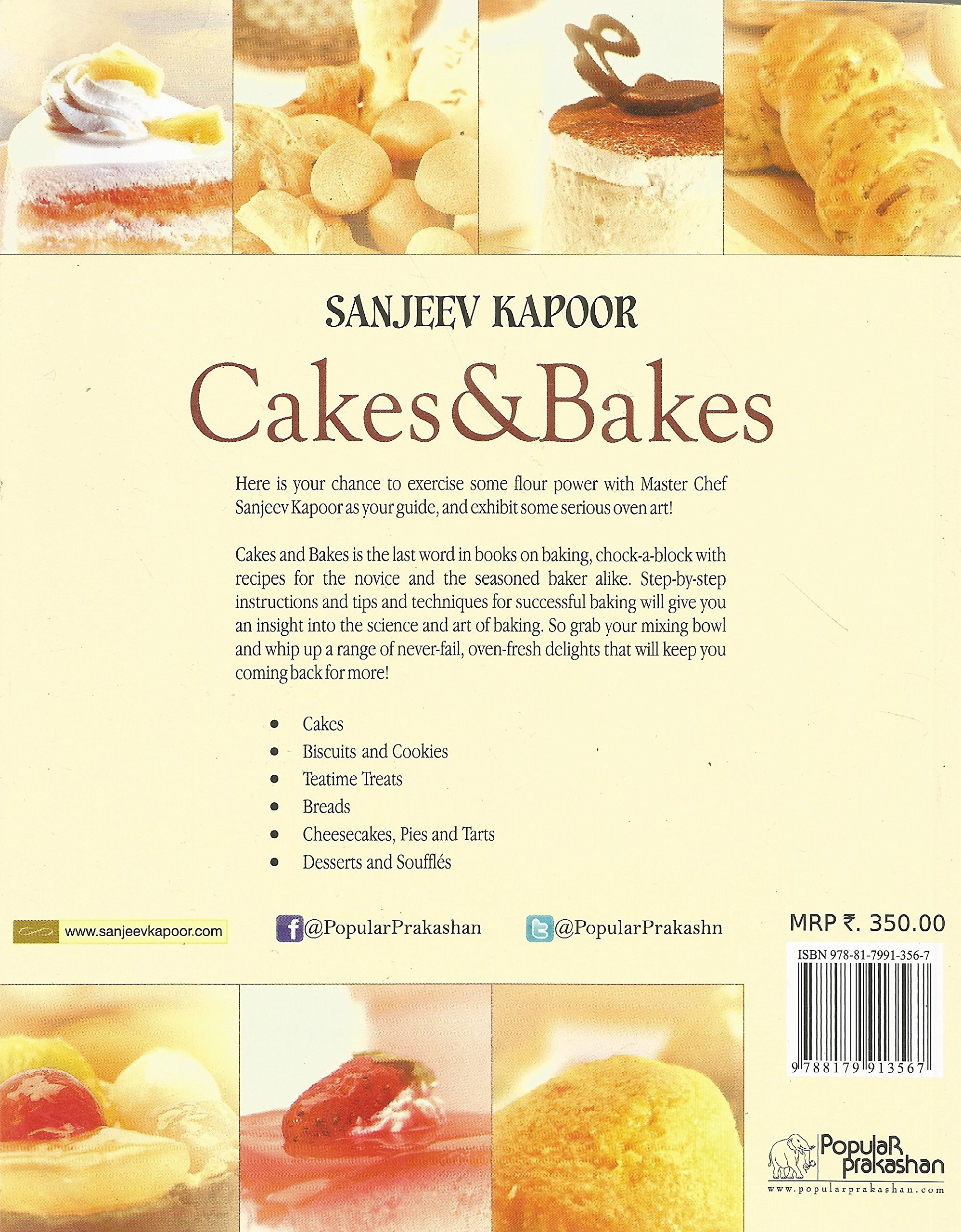 Buy Cakes and Bakes: 1 Book Online at Low Prices in India | Cakes ...