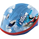 Boys Thomas & Friends Saftey Helmet Kids No 1 Tank Engine Fits Head Size 48-52cm