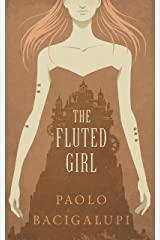 The Fluted Girl Kindle Edition
