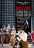 Mozart : Lucio Silla. Spicer, Ruiten, Crebassa, Kalna, Sementazo, Minkowski, Pynkoski.