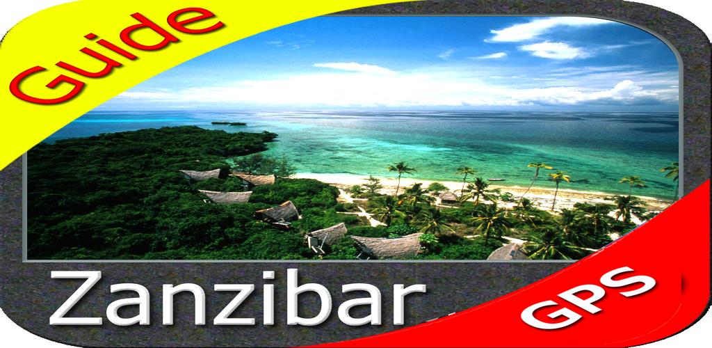 Zanzibar GPS Map Navigator: Amazon.es: Appstore para Android