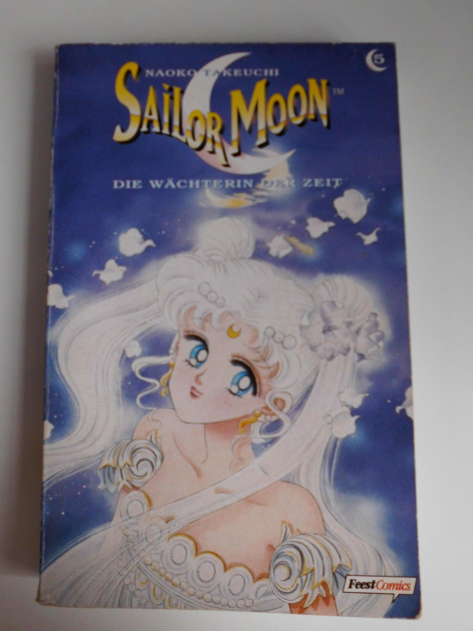 Sailor Moon / Die Wächterin der Zeit