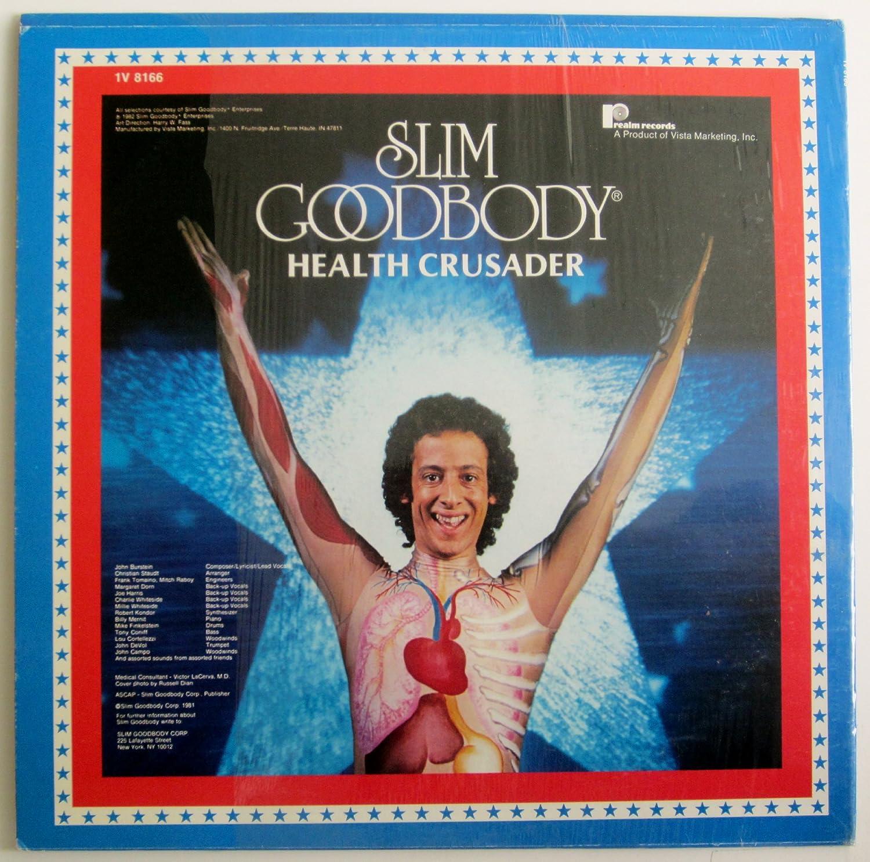 health corp slim)