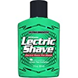 Williams Lectric Shave, 3 Ounce