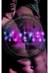 Hunter (Mixology Book 1)