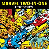 img - for Marvel Two-In-One (1974-1983) (Issues) (38 Book Series) book / textbook / text book