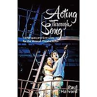 Harvard, P: Acting Through Song
