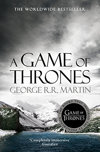A Game of Thrones (A Song of Ice and Fire; Book 1)
