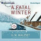 A Fatal Winter: Max Tudor, Book 2