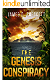 The Genesis Conspiracy (English Edition)