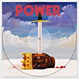 POWER (PICTURE DISC/CLEAR SLEEVE)