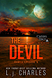 The Devil: Caitlin's Tarot (Caitlin's Tarot: The Ola Boutique Mysteries Book 5)