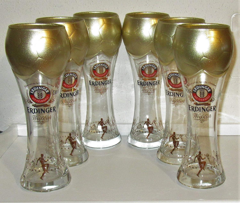 Erdinger Copa de Cerveza Blanca, edición de fútbol, Copa de Copa y ...