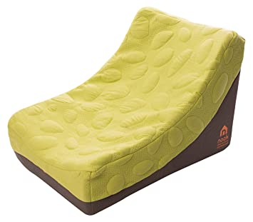 Nook Sleep Pebble Lounger Chair, Lawn