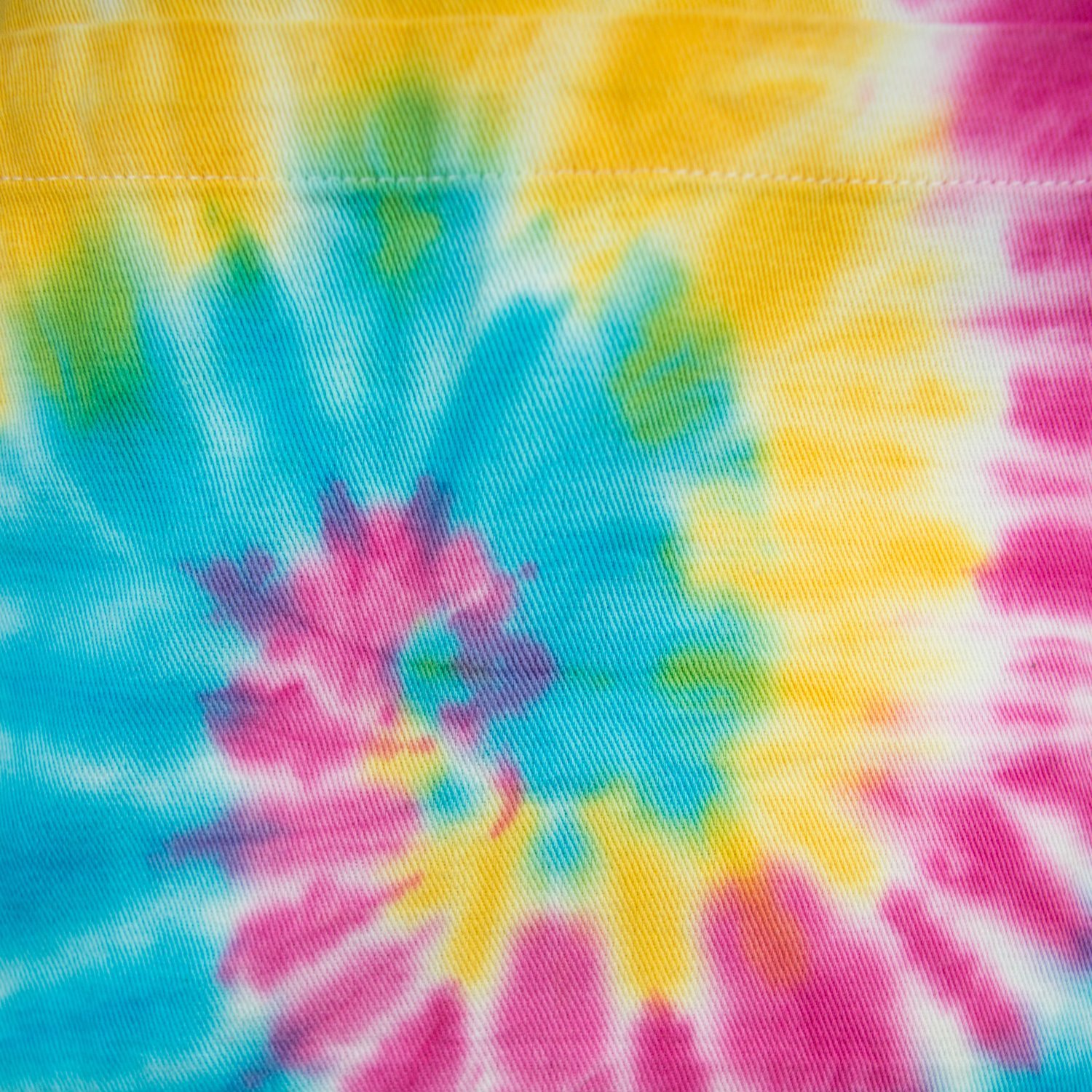 Crafting BBQ-Rainbow Men and Women Apron for Cooking Gardening Baking 32 x 28 DII Cotton Adjustable Tie Dye Kitchen Chef Apron with Pocket and Extra Long Ties
