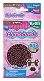 Aquabeads 32598 Solid Bead Pack - Brown