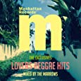 """Manhattan Records(R) """"The Exclusives"""" Lovers Reggae Hits mixed by The Marrows"""