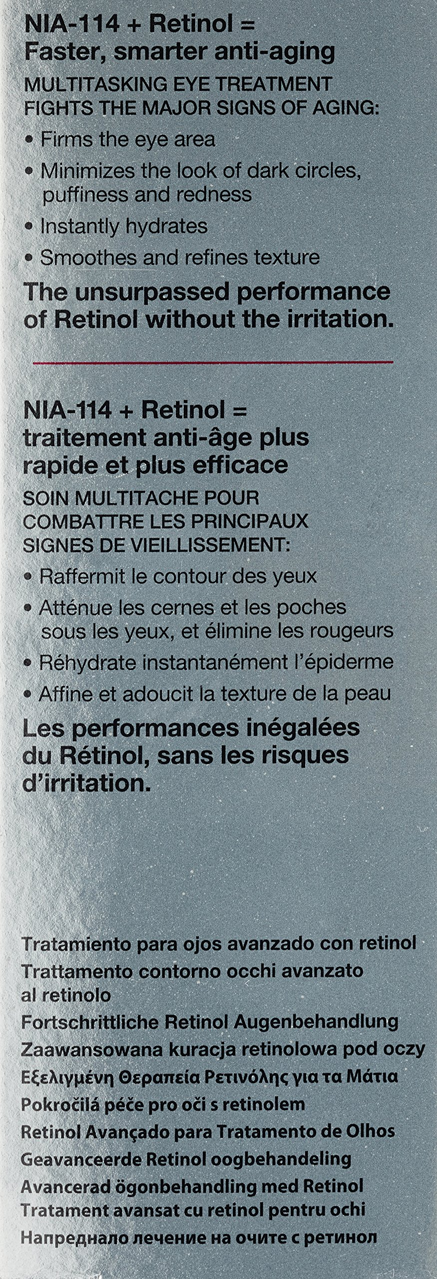 StriVectin-AR Advanced Retinol Eye Cream, 0.5 Fl Oz