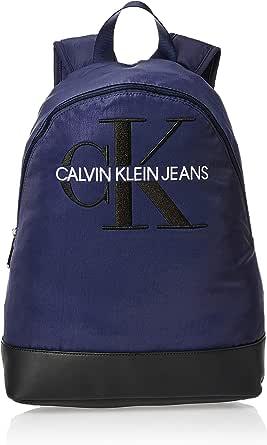 Calvin Klein Ckj Monogram Nylon Cp Bp 40 - Shoppers y bolsos de hombro Hombre