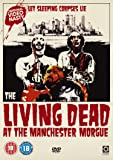 The Living Dead At The Manchester Morgue [DVD]