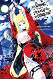 Is It Wrong to Try to Pick Up Girls in a Dungeon?, Vol. 7 (light novel) (Is It Wrong to Pick Up Girls in a Dungeon?)