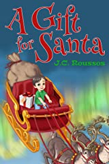 A Gift For Santa Kindle Edition