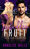 Forbidden Fruit (The Virgin's Guardian Book 1)
