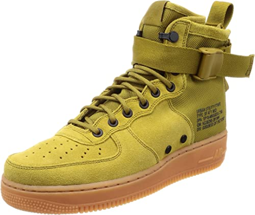 air force 1 uomo verde militare