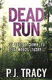 Dead Run: Monkeewrench Book 3