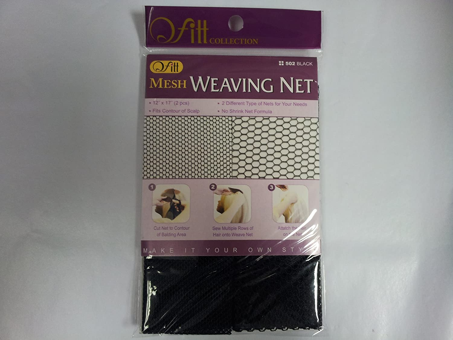 Amazon Qfitt Mesh Weaving Net Pack Of 2 Other Products