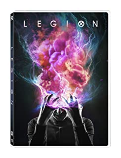 Book Cover: Legion Season 1