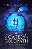 The Gates of Golorath (Chaos of Souls Book 1)