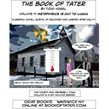 The Book of Tater Volume 3: shit gets real