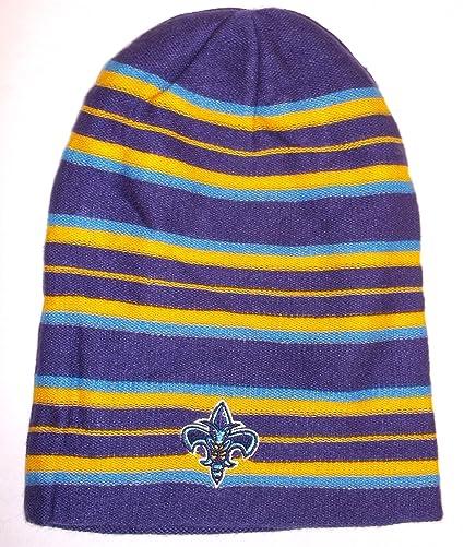 a9d58766 wholesale new orleans hornets knit hat 3230f bdd45
