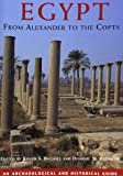Egypt from Alexander to the Copts
