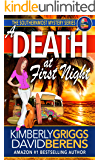 A Death At First Night (The Southernmost Mystery Book 3)