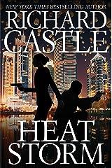 Heat Storm (Nikki Heat) Kindle Edition