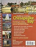 2015 Guide to Cruising Chesapeake Bay