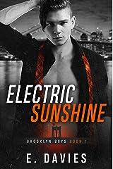 Electric Sunshine (Brooklyn Boys Book 1) Kindle Edition