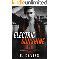 Electric Sunshine (Brooklyn Boys Book 1) (English Edition)