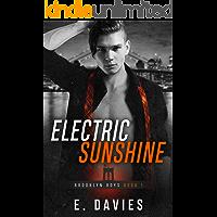 Electric Sunshine (Brooklyn Boys Book 1)